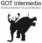 Logo GOT Intermedia Agency GmbH
