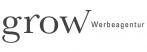 Logo grow Werbeagentur GmbH