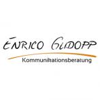 Logo Enrico Gudopp Kommunikationsberatung