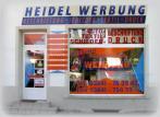 Werbeartikel bei Ag  HEIDEL WERBUNG WISMAR