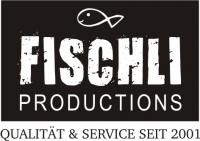 Logo Fischli productions