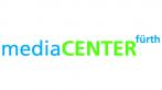 Logo mediaCENTER Fürth