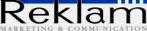 Logo Reklam - marketing & communication
