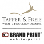 Logo BRAND PRINT