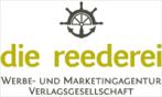 Werbetexte bei die reederei - Werbe- und Marketingagentur | Verlagsgesellschaft
