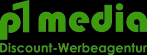 Dialogmarketing bei p1 media Discount-Werbeagentur GmbH