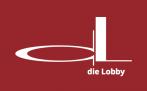 Logo Die Lobby Werbeagentur GmbH