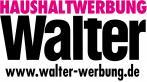Logo Haushaltwerbung Walter