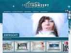 Printwerbung bei FRESHKONZEPT GmbH