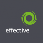 Logo effective GmbH