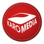 Full Service bei karo media