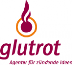 Markenführung bei glutrot GmbH