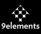 Logo 9elements