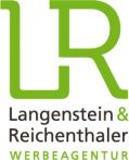 Logo Langenstein und Reichenthaler Werbeagentur GbR