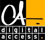 Werbemittel (Online) bei DIGITAL ACCESS