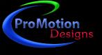 Logo ProMotion Designs
