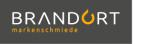 Logo BRANDORT markenschmiede gmbh
