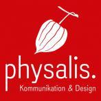 Markenführung bei physalis. Kommunikation & Design