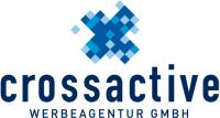 Logo crossactive gmbh