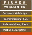 Direktmarketing bei Firmen Webagentur