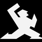 Logo Mono Design Lounge