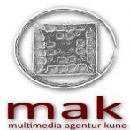 Logo Multimedia Agentur Kuno