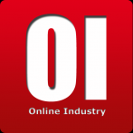 Logo Online Industry