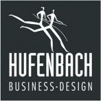Logo HUFENBACH BUSINESS-DESIGN