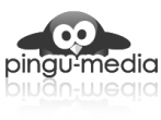 Logo PINGU-MEDIA UG