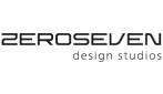 Logo zeroseven design studios