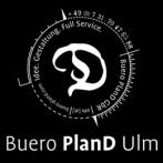 Logo Buero PlanD GbR