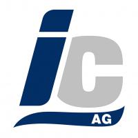 Logo Industrie-Contact AG - Public Relations